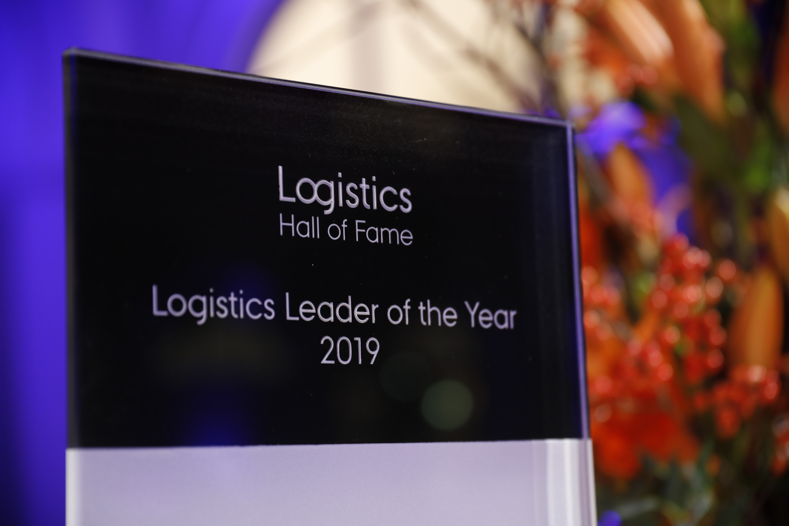 Logistics Hall of Fame: Deadline for proposals is May 8th