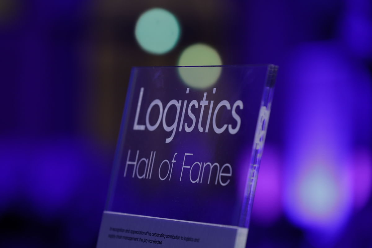 Logistics Hall of Fame opens proposal period with new award
